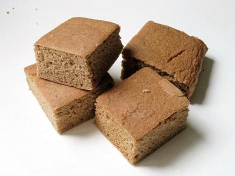 Oldies, Protein Squares recept